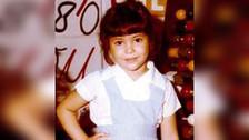 Shakira nació el 2 de febrero de 1977 en Barranquilla, Colombia