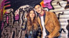 Rayito de Luz: Alejandro Speitzer y Danna Paola se reencuentran 18 años luego del estreno