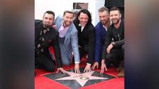 Chris Kirkpatrick, Lance Bance, JC Chasez, Joey Faton y Justin Timberlake se unieron después de dos años