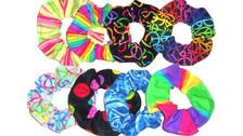 Los coletas de colores
