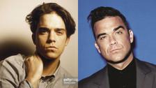 Robbie Williams: El músico supo manejar muy bien su carrera como solista y ha sido el más exitoso del grupo. Hoy es uno de los exponentes más importantes del pop británico.