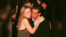 Mariah Carey y Luis Miguel: Estuvieron juntos de 1998 al 2001