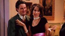 Maggie Wheeler en un inicio se presentó para el papel de Mónica, sin embargo, se quedó con el rol de Janice. El personaje que mantuvo una relación con Chandler Bing.