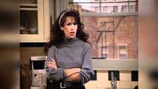 Antes de participar en Friends, tuvo apariciones en Seinfeld y Ellen.