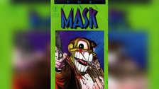 La Máscara (1994): La exitosa película protagonizada por Jim Carrey tiene su origen en el comic del mismo nombre publicado por Dark Horse (1987). Mientras el texto tiene un tono más oscuro, la película es más comedia.