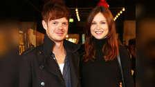 Un año después, Sophie se casó con el bajista de The Feeling, Richard Jones.