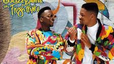 Antes de dedicarse a la actuación, Jeffrey Allen Town, formó un dúo con Will Smith a finales de los 80. Ambos ganaron un Grammy, por su trabajo como raperos.