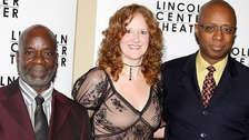 Se casó dos veces. Pero su actual pareja se llama Joyce T. Walsh, con quien tiene dos hijos: Ben y Jessica Marcell