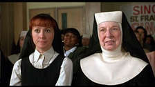 En 1992, se hizo conocida por su papel como Mary Robert en Cambio de Hábito.  Un año después, apareció en la segunda parte de Cambio de Hábito.