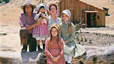 Melissa Ellen Gibert interpretó a Laura en la famosa serie de los 70s.