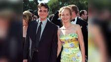 En 1994, se casó con la actriz Helen Hunt. Se divorciaron en el 2000.