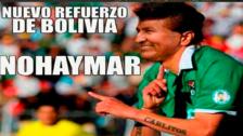 Te mostramos los memes más divertidos del partido Perú versus Bolivia.