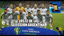 Te mostramos los memes más divertidos del empate de Argentina vs. Paraguay