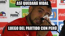 Te mostramos los memes más divertidos de la victoria peruana ante Chile por la Copa América 2019.