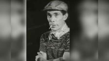 El actor y humorista mexicano tenía 64 años de edad cuando ocurrió su deceso.