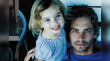 Así luce Meadow Walker, la hija de Paul Walker