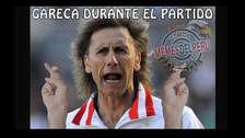 Te mostramos los memes más divertidos del partido de ayer entre Perú y Uruguay.