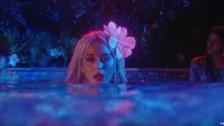 Katy Perry estrenó video oficial de 'Harleys in Hawaii'