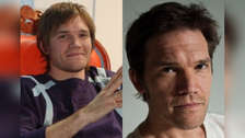 Este es el gran cambio físico de los actores de Floricienta, luego de 15 años.