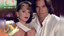 Mira el gran cambio de Gaby Spanic y Lalita de 'La usurpadora' luego de 22 años.