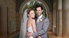 La relación de Ludwika Paleta y su esposo Emiliano Salinas podría llegar a su fin.