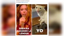 Los mejores memes del show de Shakira y Jennifer Lopez.