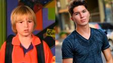 Paul Butcher era Dustin Brooks, hermano de Zoey