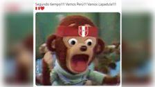 Te mostramos los memes más divertidos del partido Perú vs. Ecuador.