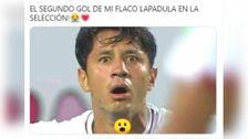 Los mejores memes del partido Perú vs. Paraguay.
