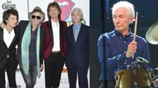 The Rolling Stones: El baterista Charlie Watts falleció a los 80 años