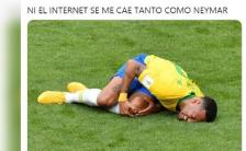 Te mostramos todos los memes del partido Perú vs. Brasil.