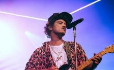 Bruno Mars y las presentaciones donde demuestra que es uno de los artistas más completos [VIDEO]