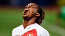 Eliminatorias Qatar 2022: André Carrillo se perderá los partidos con Chile, Bolivia y Argentina
