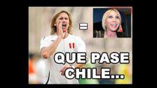 Es hora de que pase Chile
