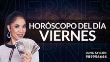 Horóscopo de hoy, viernes 15 de Octubre de 2021, según tu signo zodiacal
