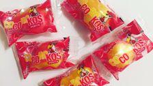 Nostalgia: Estas son las golosinas de los 90 que marcaron tu infancia [FOTOS]