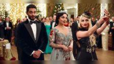 Netflix estrena el tráiler oficial de 'Intercambio de Princesas 3'