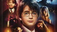 'Harry Potter y la Piedra Filosofal' regresa al cine por su 20 aniversario