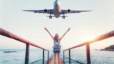 Hay a quienes les gusta trabajar, estar en casa, salir con amigos y otros quienes prefieren romper la monotonía y viajar cada que tienen la oportunidad