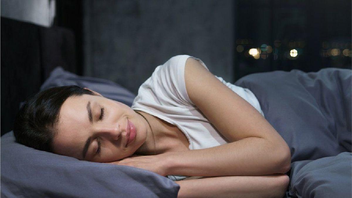 Un estudio revela que las mujeres necesitan dormir más que los hombres