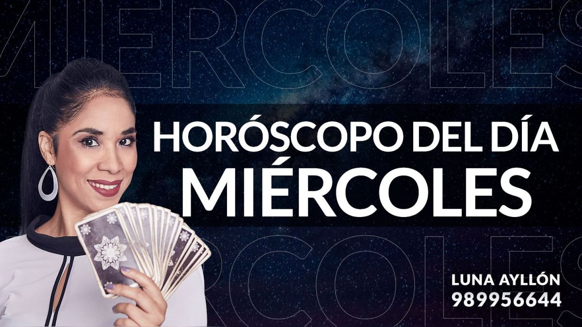 Horóscopo de hoy, miércoles 28 de julio de 2021, según tu signo zodiacal