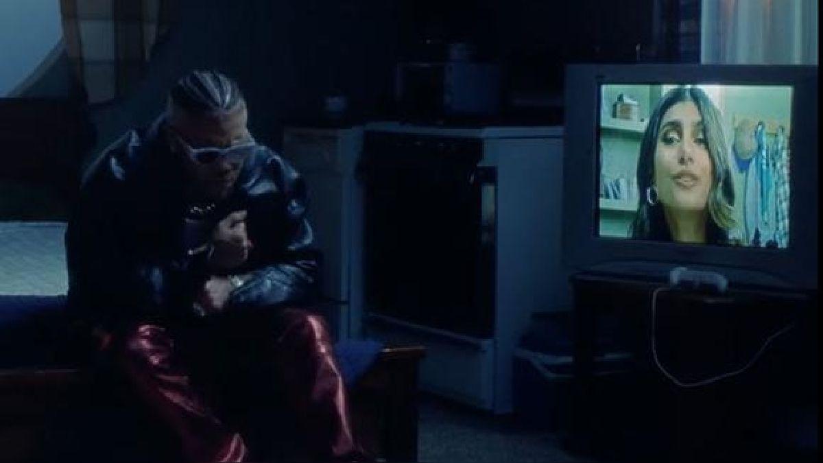"""Mia Khalifa es la protagonista del videoclip del tema """"En mi cuarto"""" de Jhay Cortez y Skrillex [VIDEO]"""